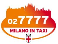 027777 MILANO IN TAXI - STRISCE